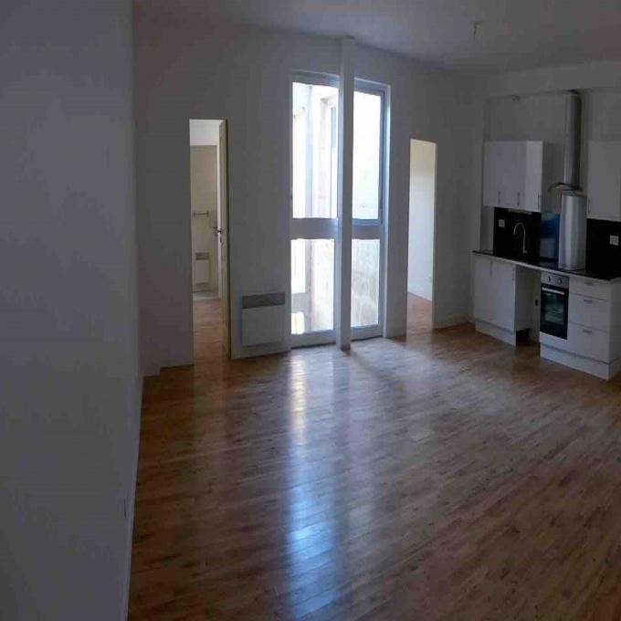 Offres de location Appartement Bordeaux (33100)