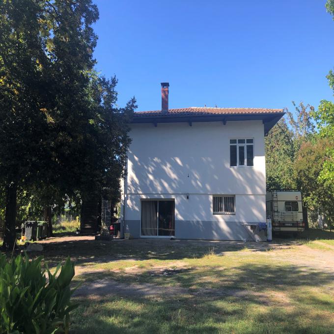 Offres de vente Maison Villenave-d'Ornon (33140)