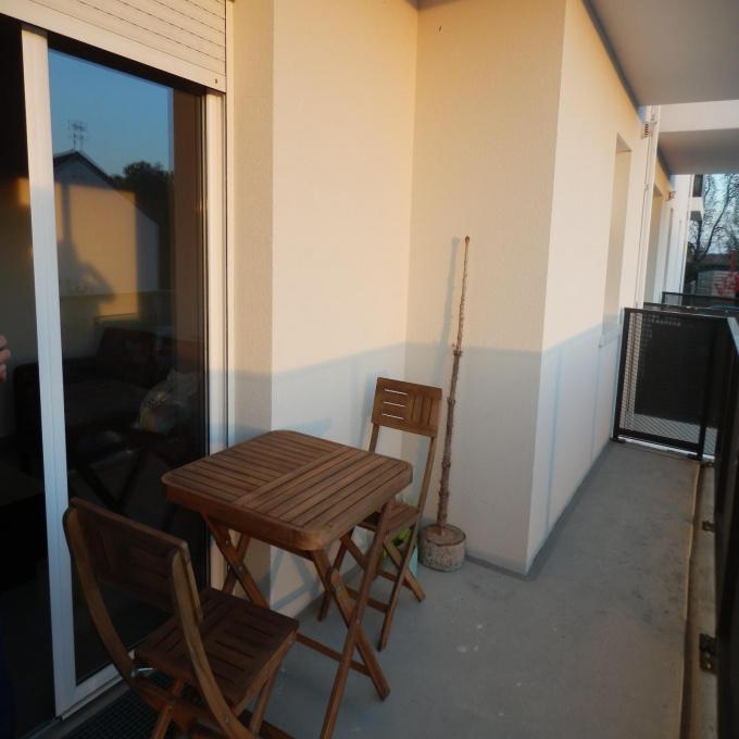 Offres de location Appartement Bassens (33530)