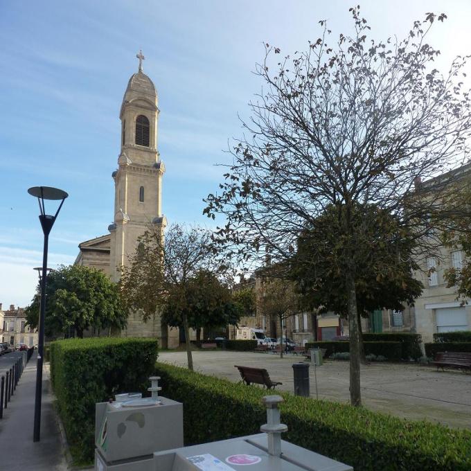 Offres de vente Immeuble Bordeaux (33300)
