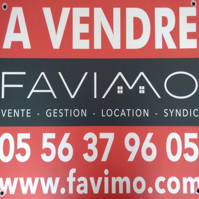 Offres de vente Maison Talence (33400)