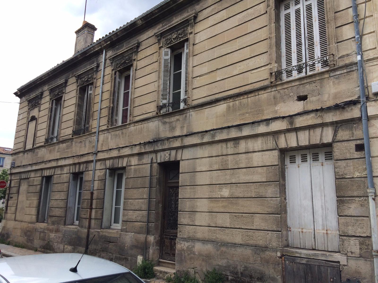 Favimo l 39 immobilier bordeaux victoire st g nes st for Bordeau immobilier
