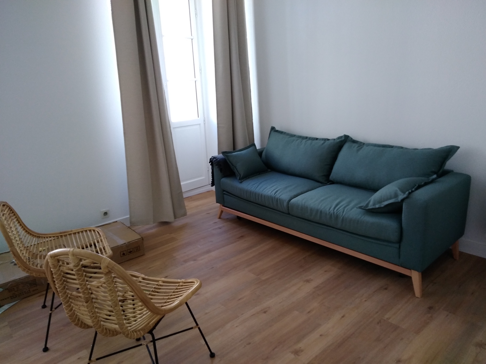 Location bordeaux saint michel appartement t2 meubl - Location appartement meuble bordeaux ...